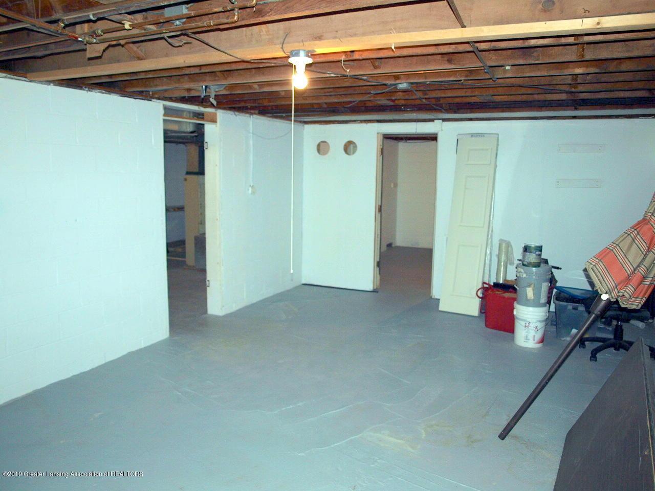 6070 E Clark Rd - basement - 36