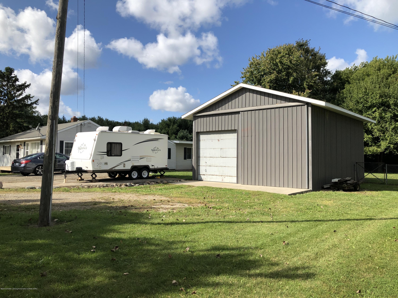 9934 Winegar Rd - Pole barn - 14