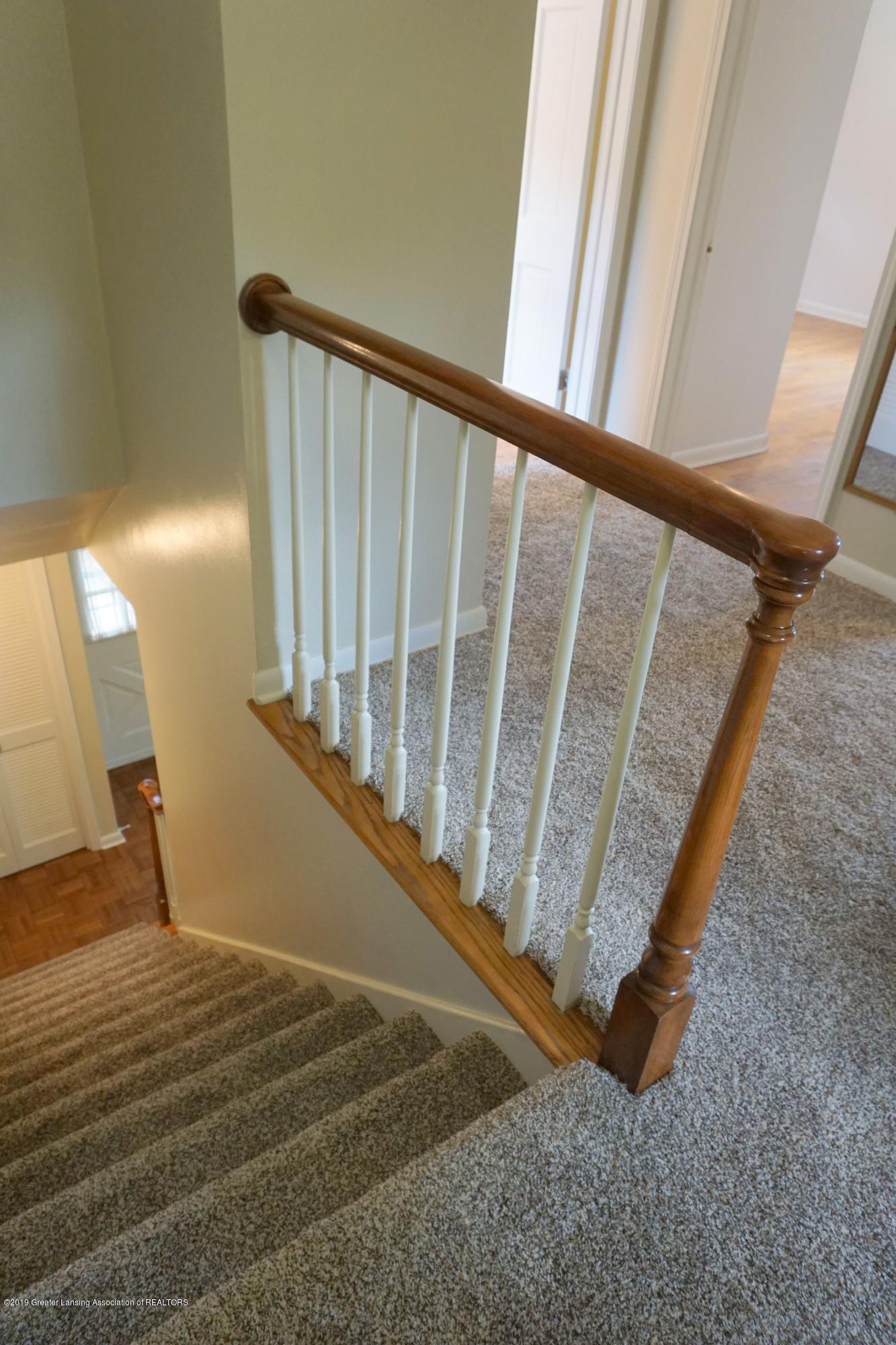 809 S Lansing St - New Carpet - 16