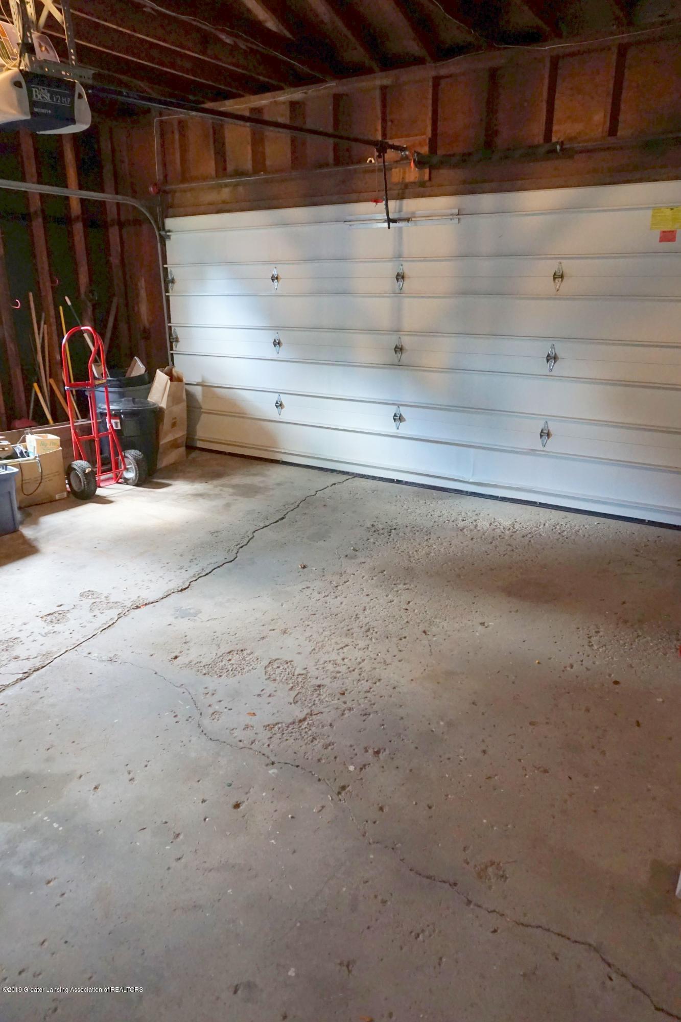 809 S Lansing St - Oversized Garage! - 20
