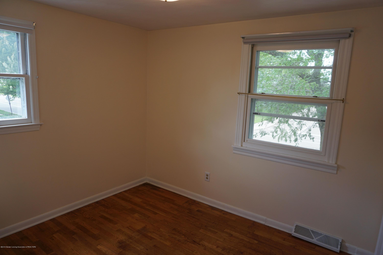 809 S Lansing St - Bedroom #3 - 25