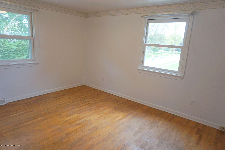 809 S Lansing St - Bedroom #1 - 22