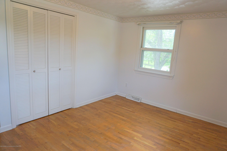 809 S Lansing St - Bedroom #1 Closet - 23
