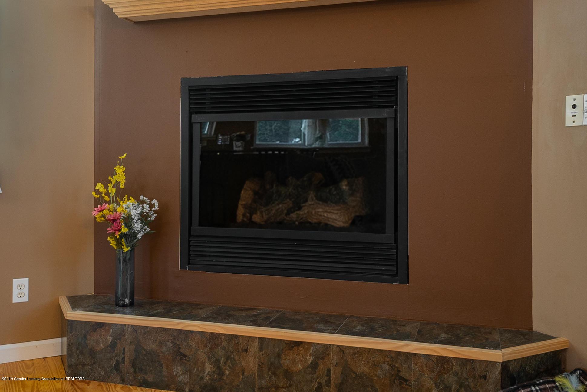 3220 Baseline Rd - Fireplace - 5