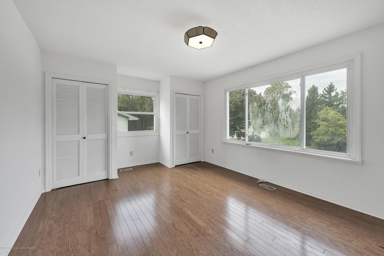 4858 Hillcrest Ave - Master Bedroom - 5