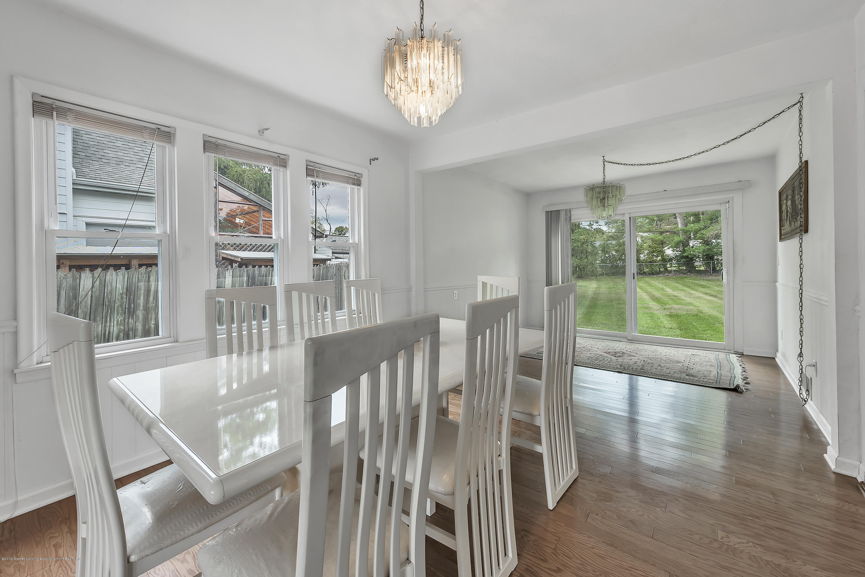 4858 Hillcrest Ave - Dining Room - 18