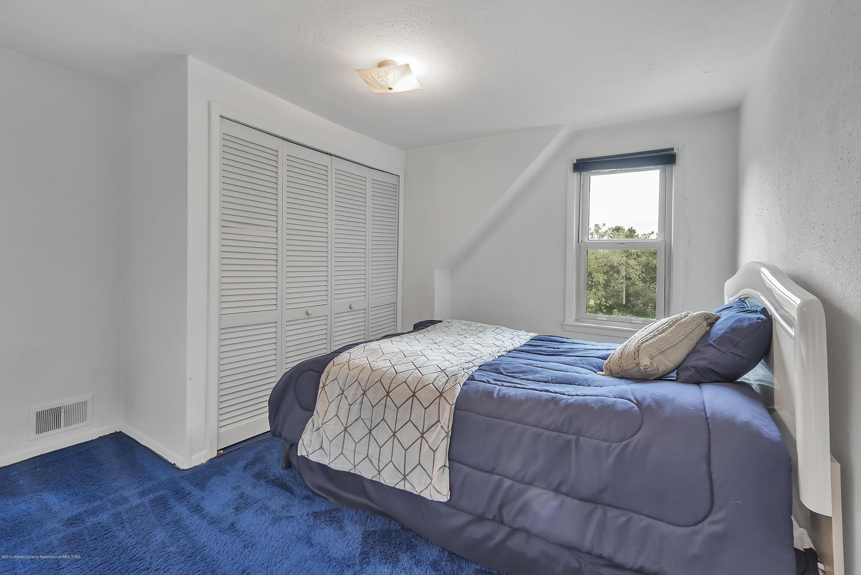 4858 Hillcrest Ave - Bedroom 3 - 25