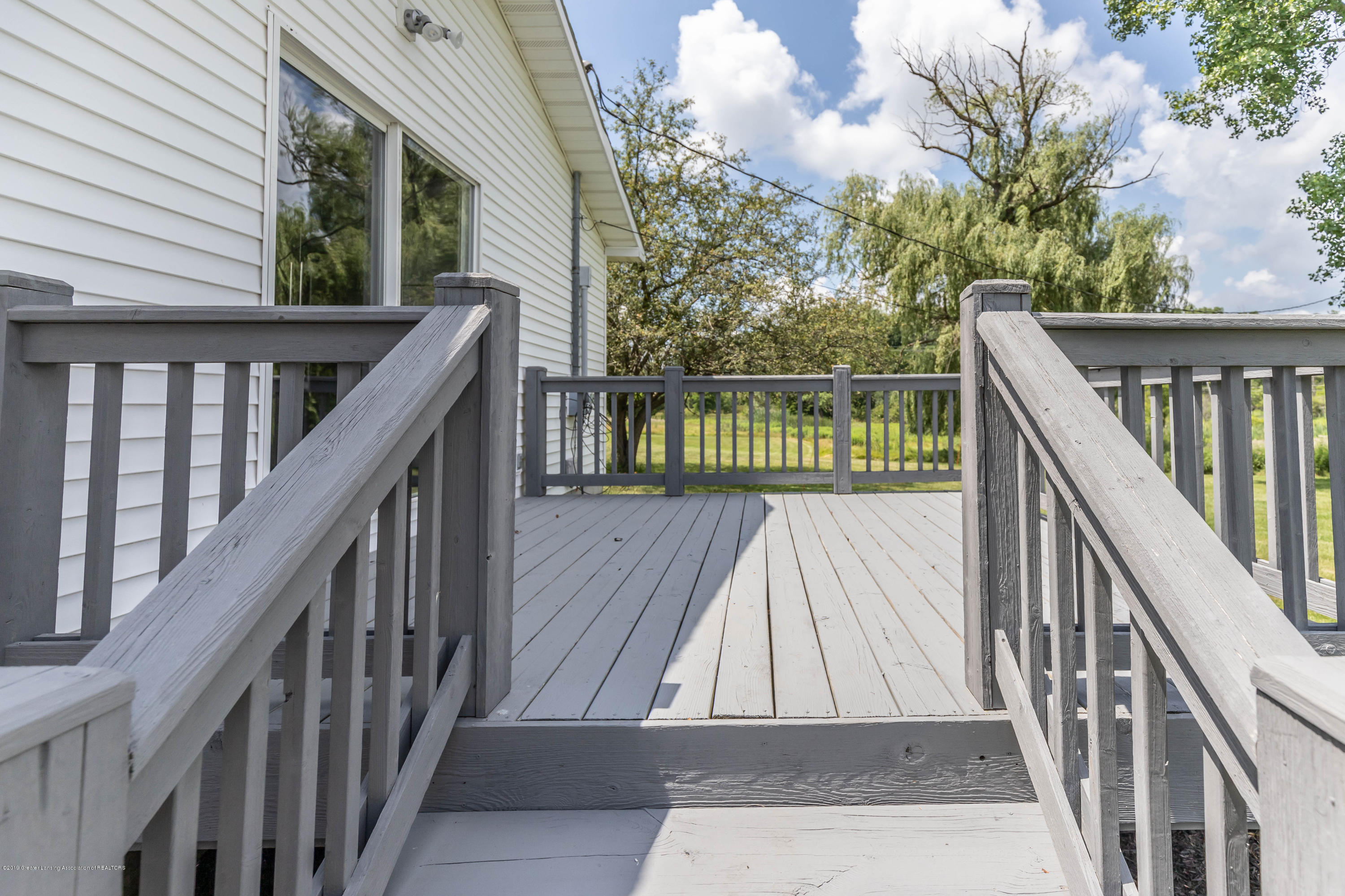 2035 Mitchell Rd - Back Deck - 23