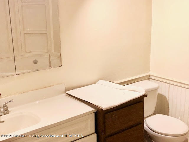 5676 Kinneville Rd - basement bathroom - 14