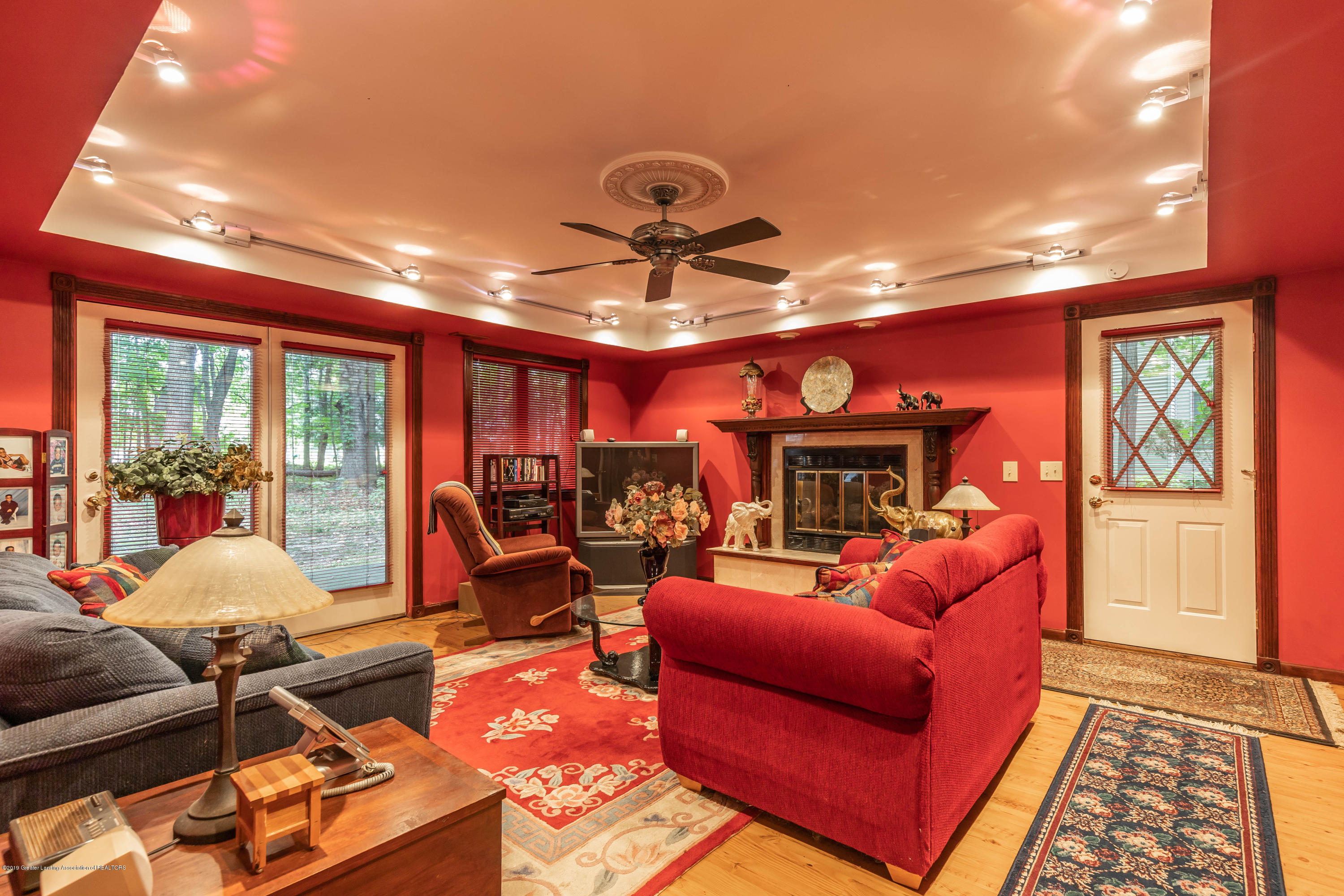 6330 Pleasant River Dr - Lower Level Family Room - 33