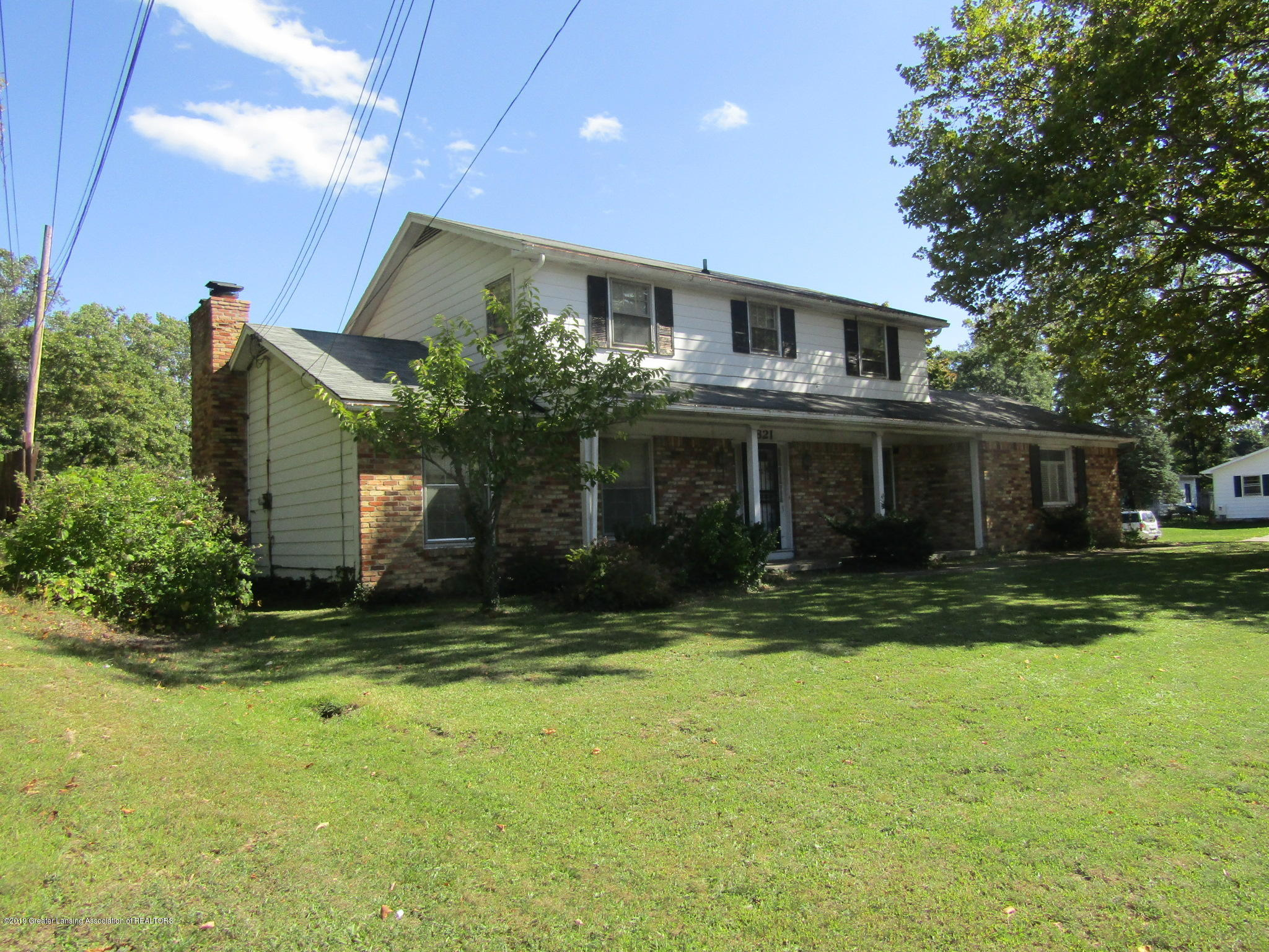 2621 S Waverly Rd - Front - 1