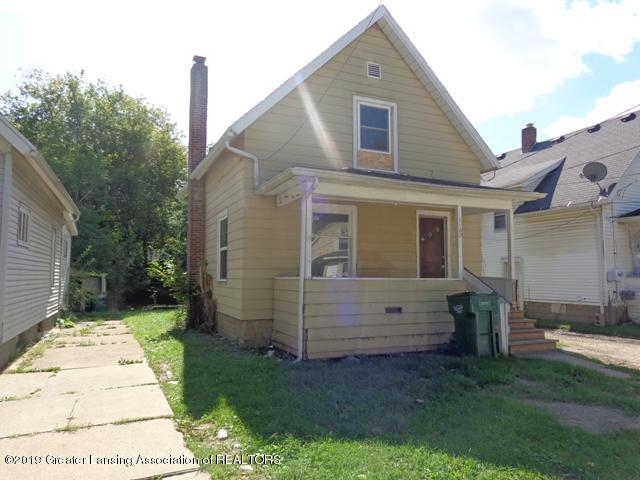 1102 Persons Ct - Front - 1