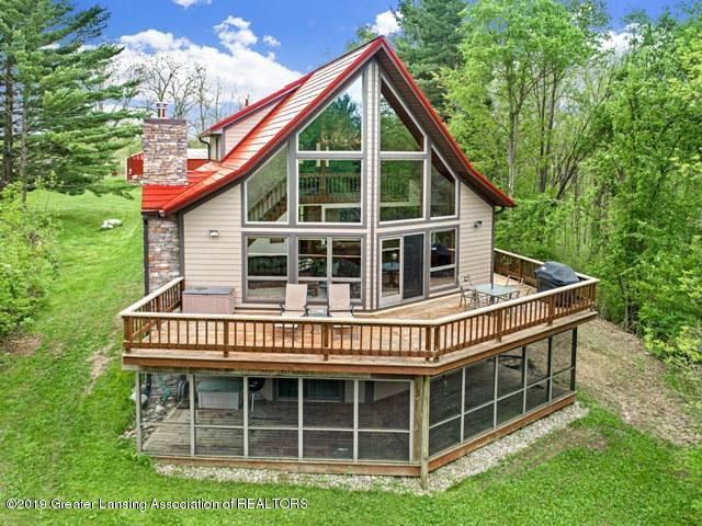 6371 Round Lake Rd - Front - 1