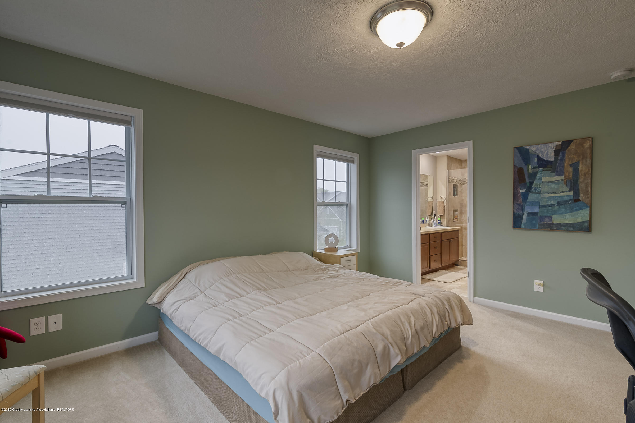 649 Willet Way - Master Bedroom - 16