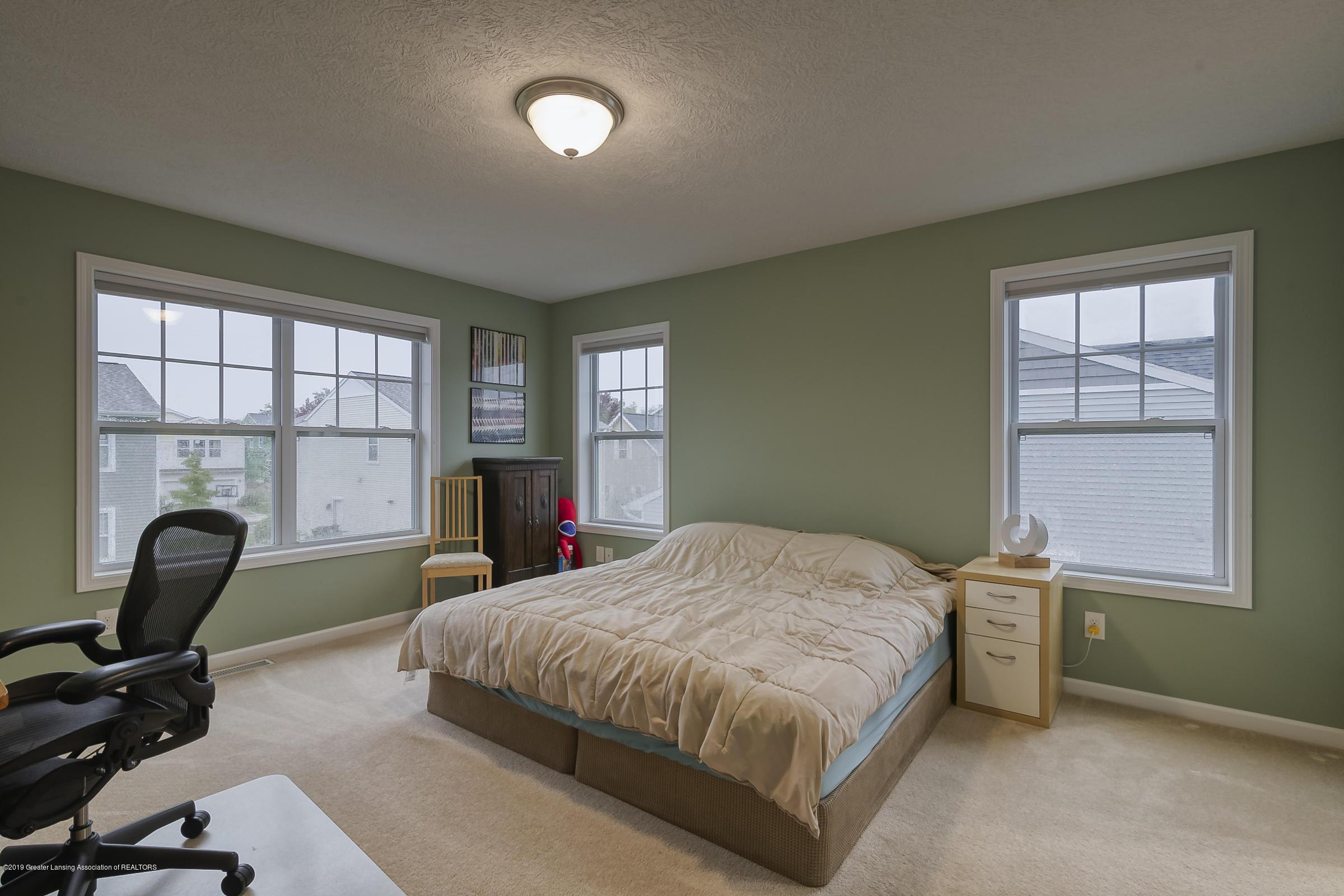 649 Willet Way - Master Bedroom - 15