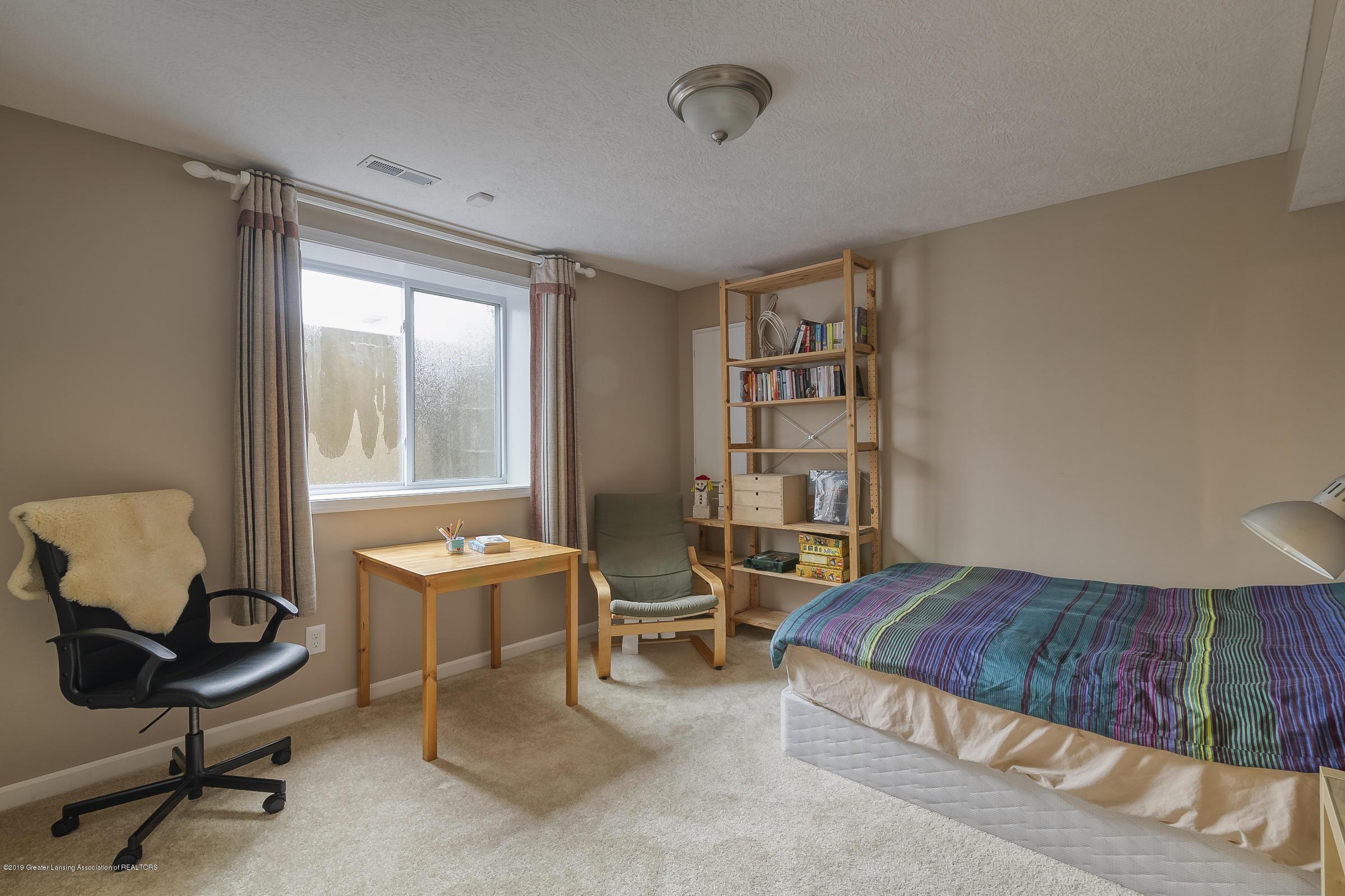 649 Willet Way - Bedroom 5- LL - 39