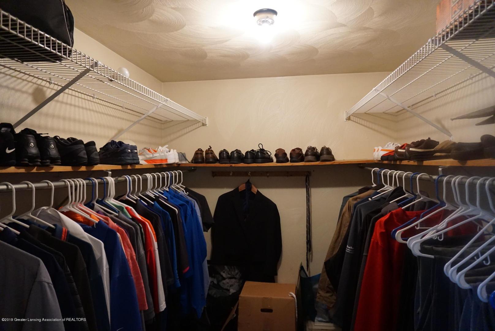 428 Stone Ridge Dr - Master Closet - 11