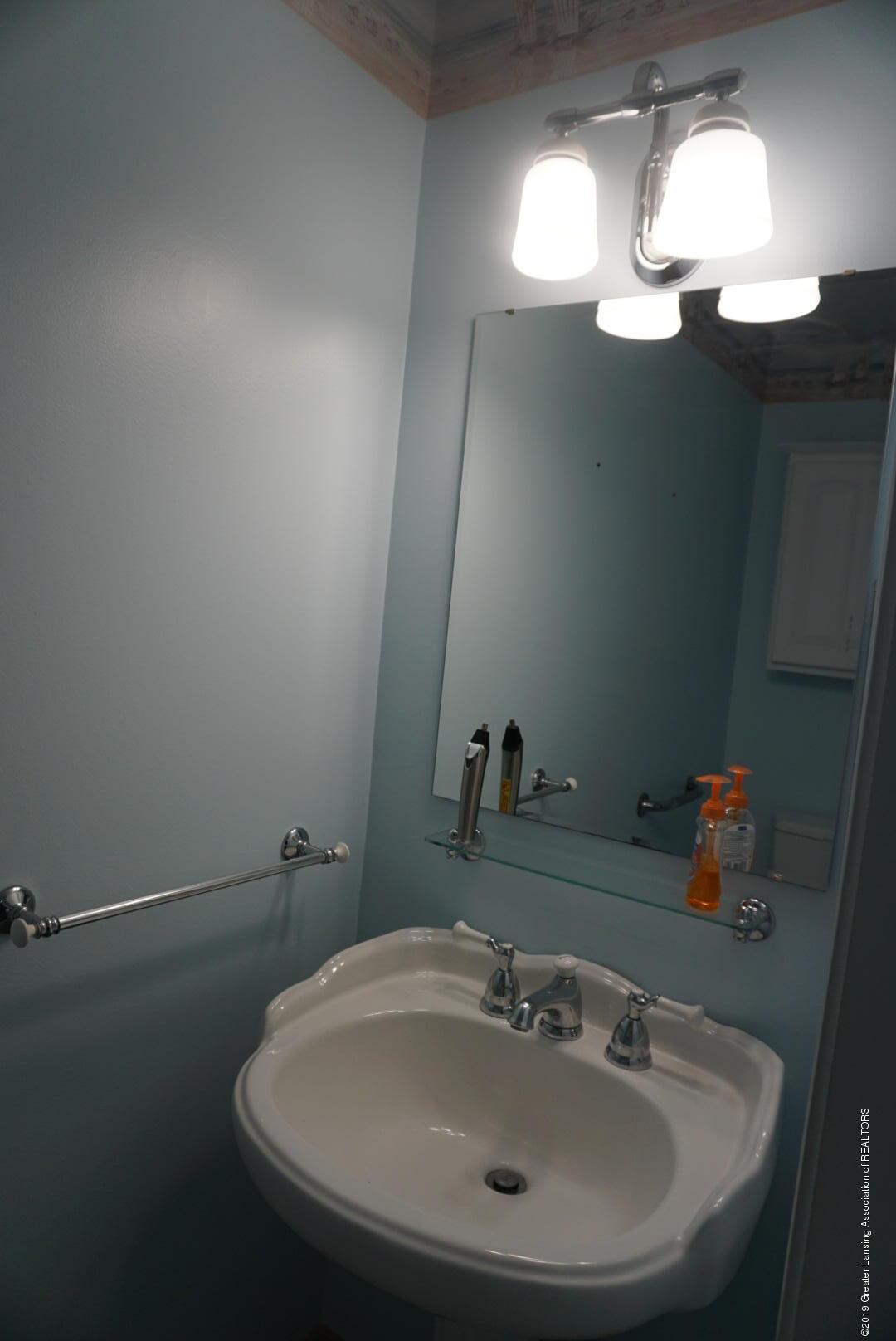 428 Stone Ridge Dr - Half Bathroom - 26