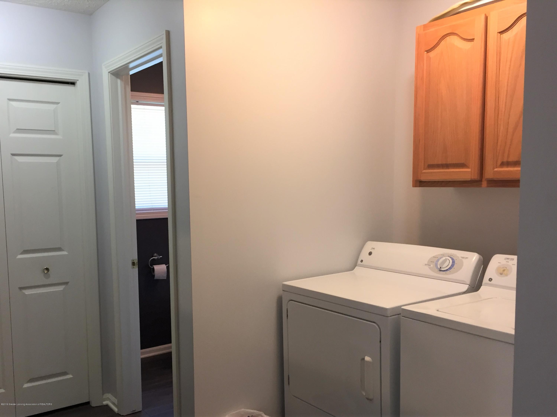 211 E Williams St - 6 1st Floor Laundry - 6
