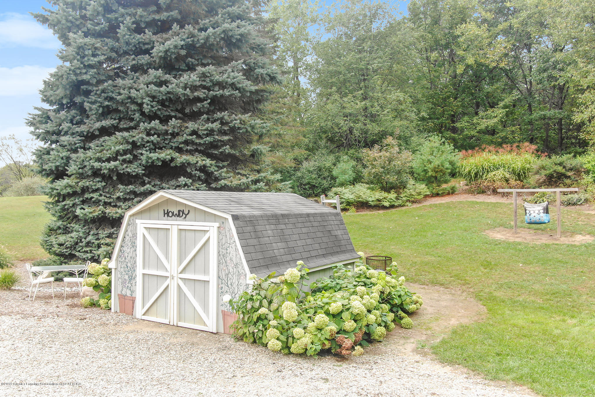 8502 Doyle Rd - Shed - 12