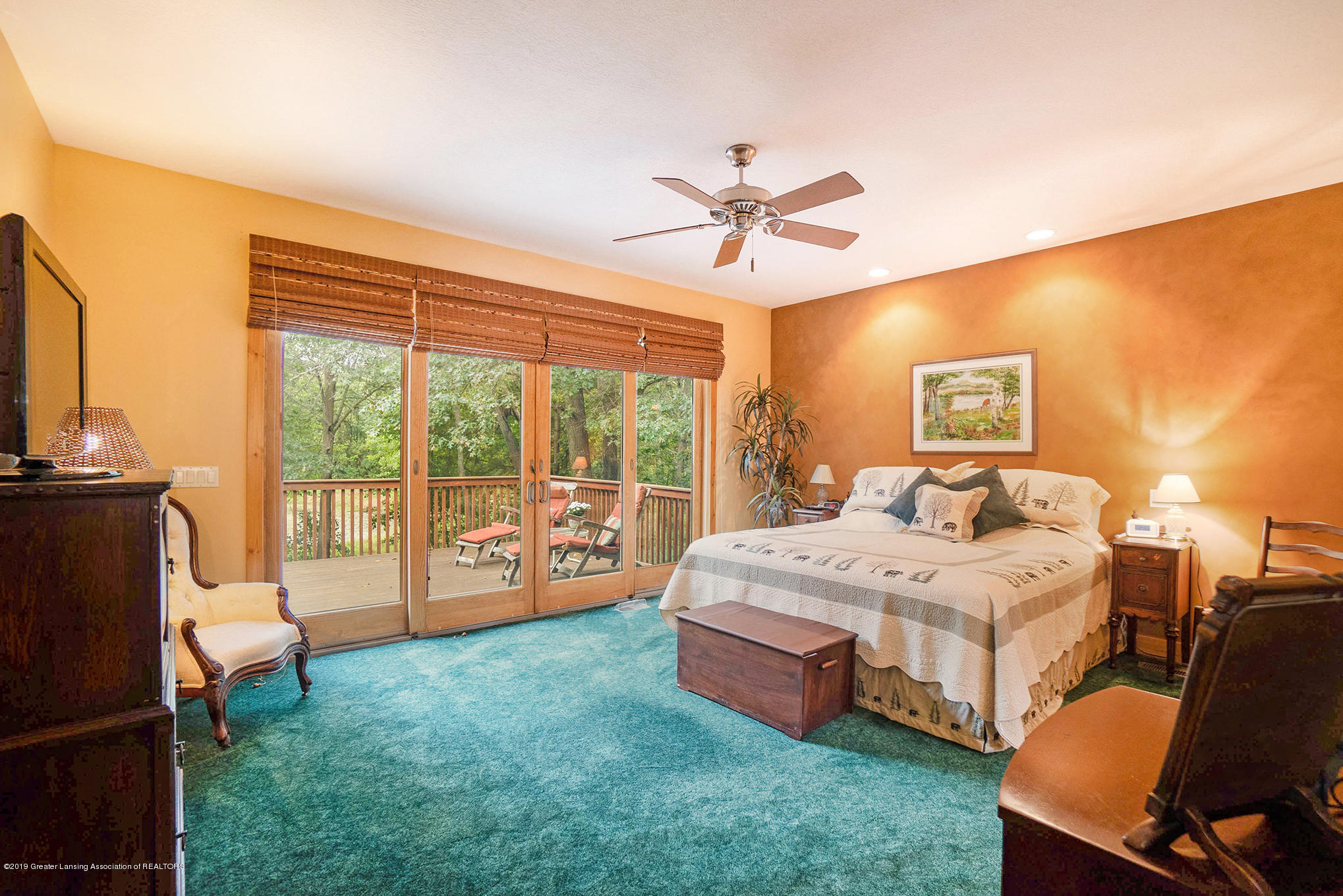 8502 Doyle Rd - Master Bedroom - 30