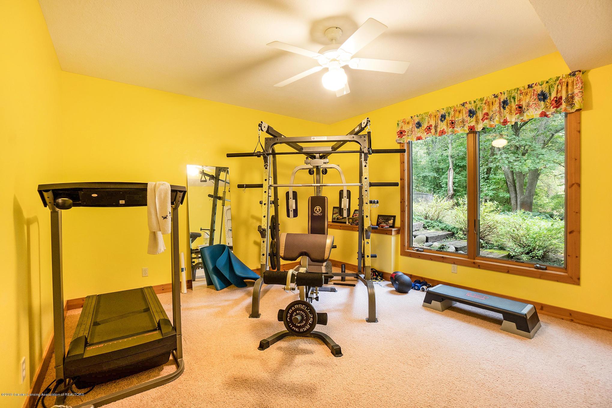8502 Doyle Rd - Basement Bedroom - 42