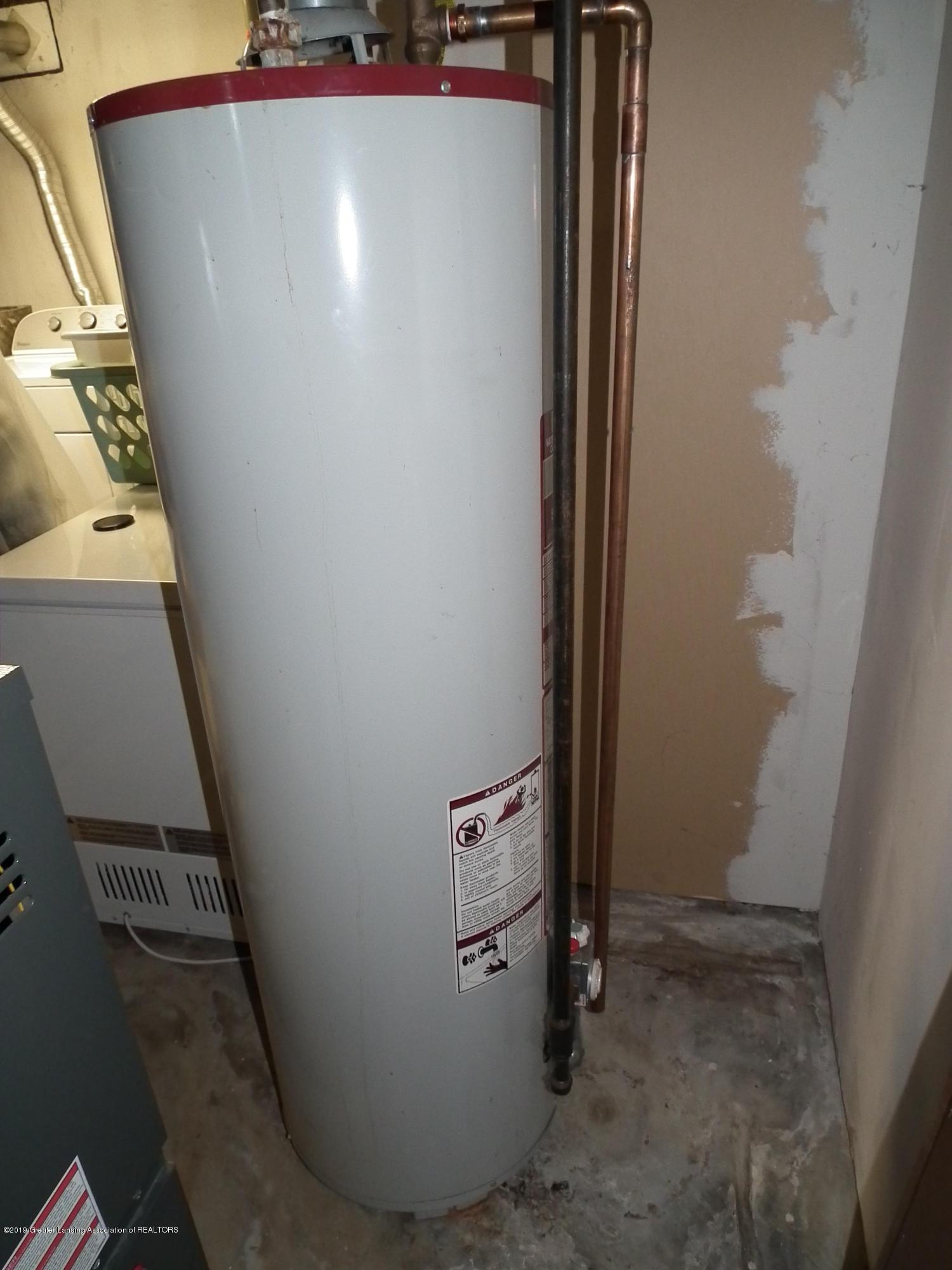 2315 Byrnes Rd - Water Heater - 31