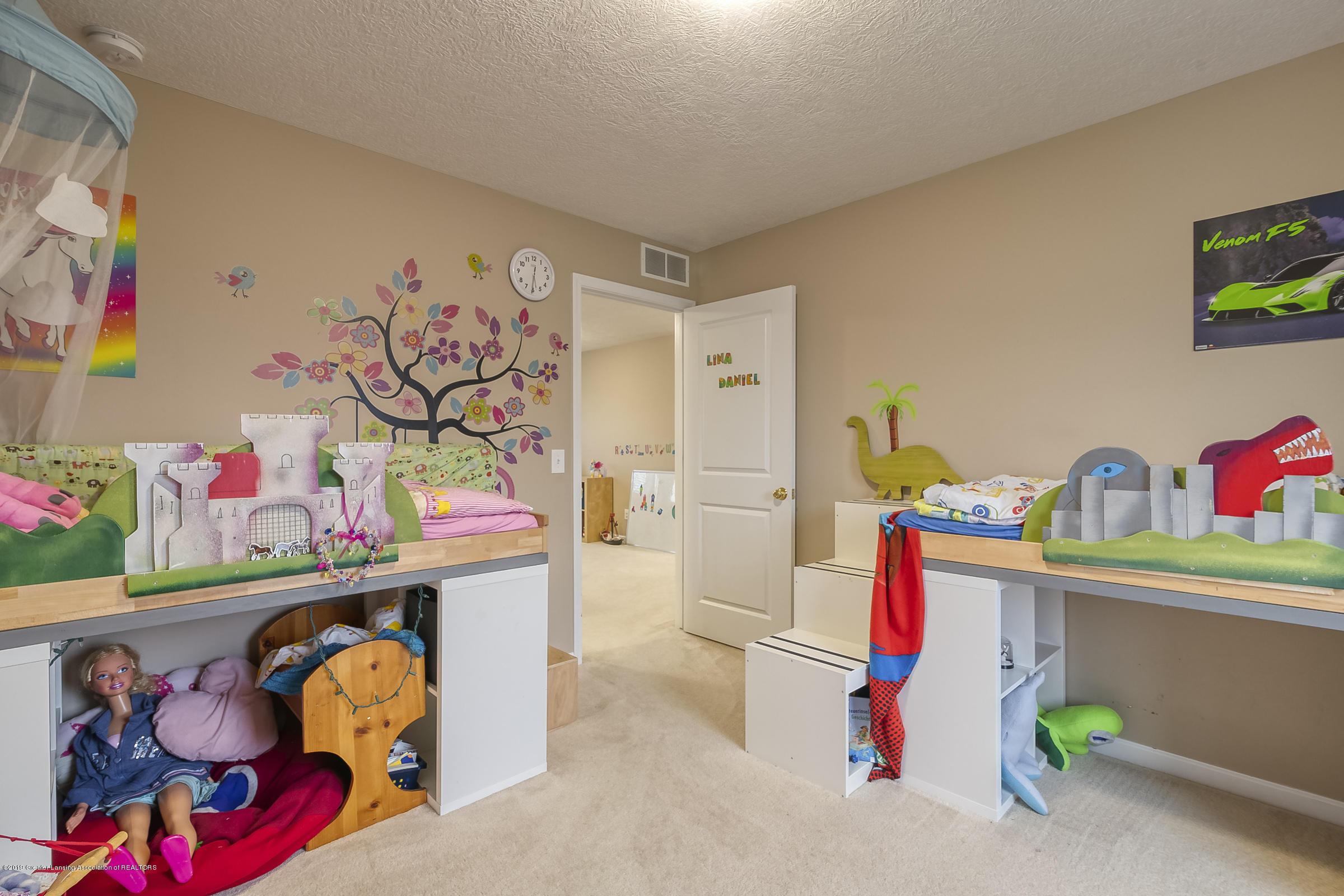 649 Willet Way - Bedroom 3 - 27