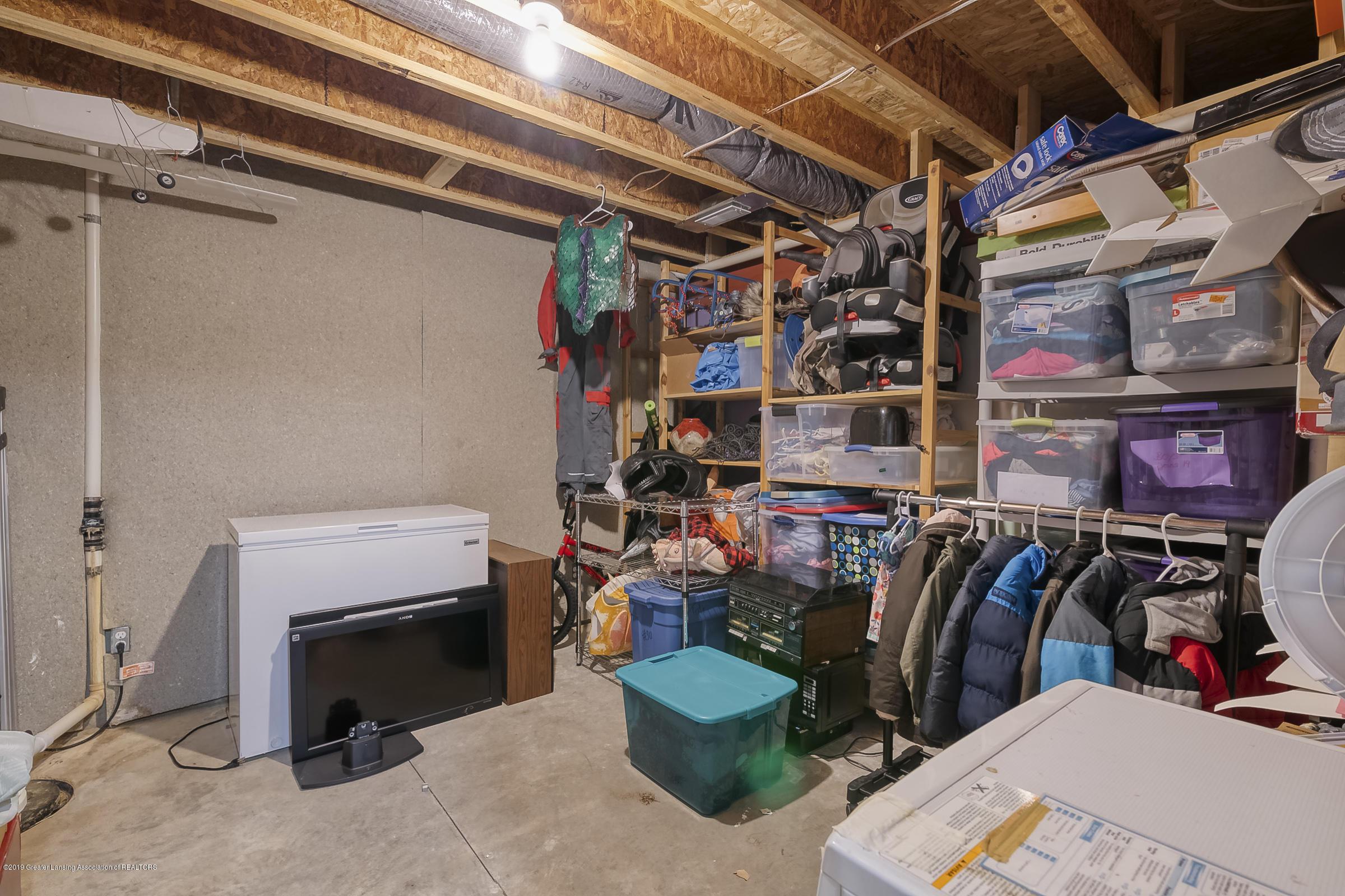 649 Willet Way - Storage room - 40