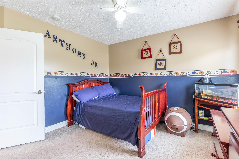 3112 Belgian Dr - Bedroom 3 - 32
