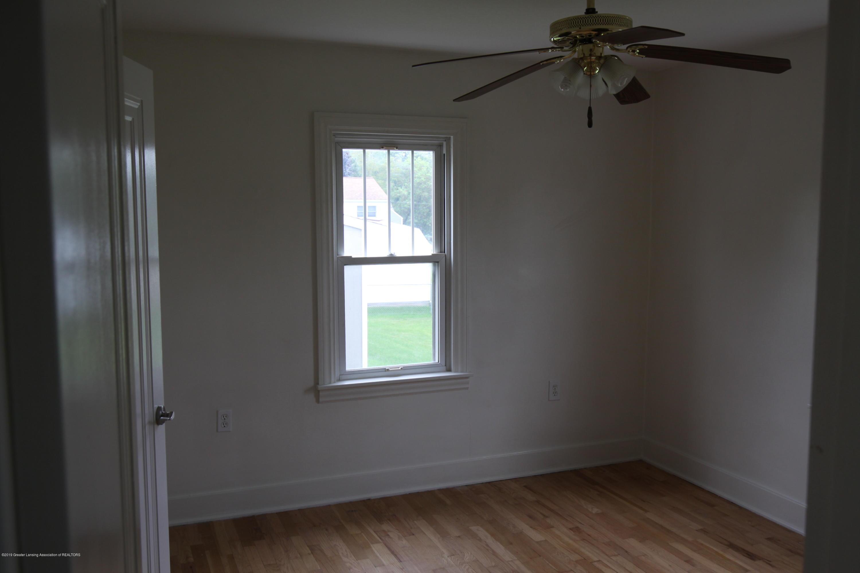 336 S Waverly Rd - First Floor Bedroom - 9