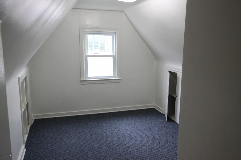 336 S Waverly Rd - Second Floor Bedroom(3) - 12