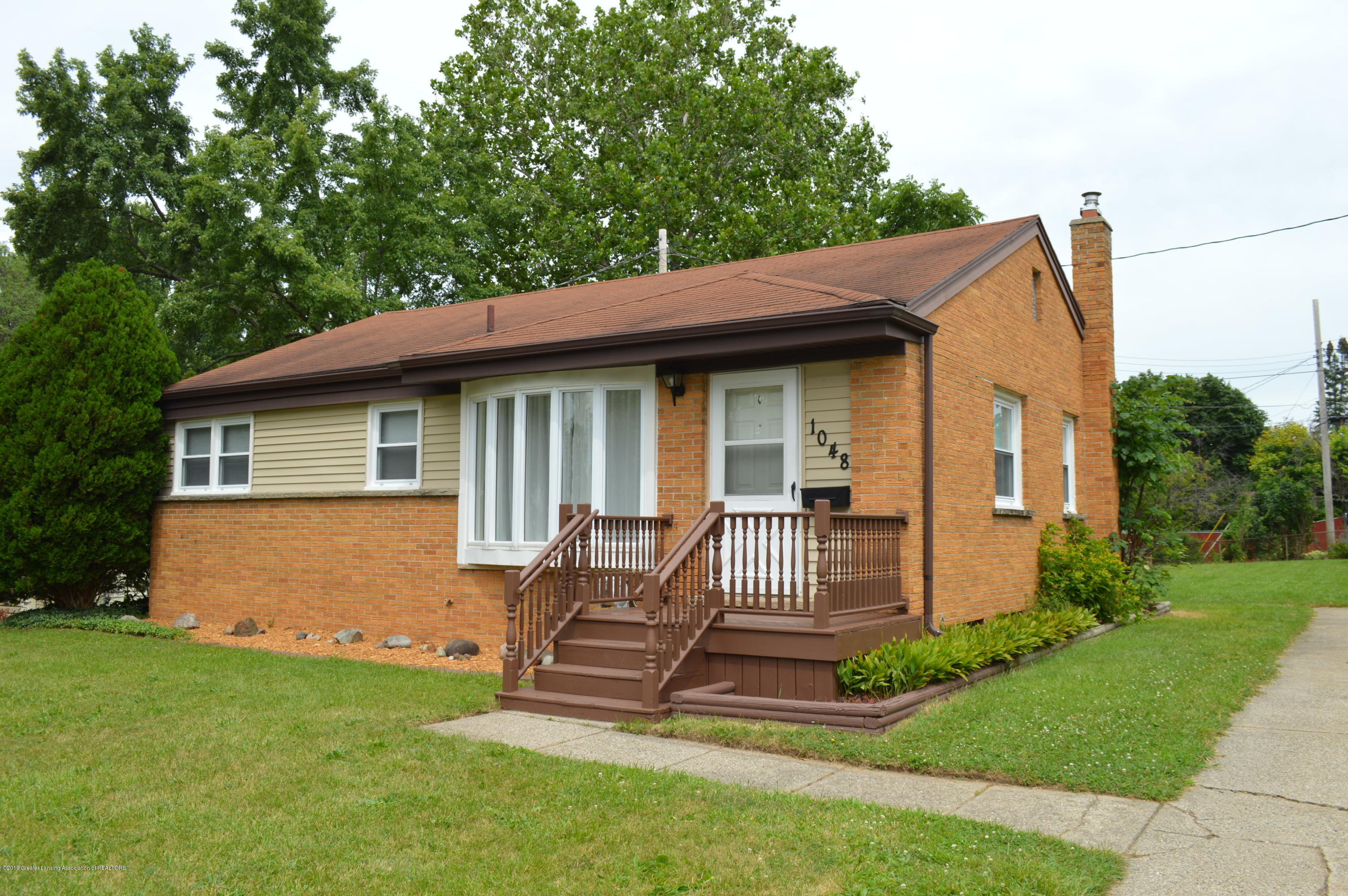 1048 Andrus Ave - Front - 1