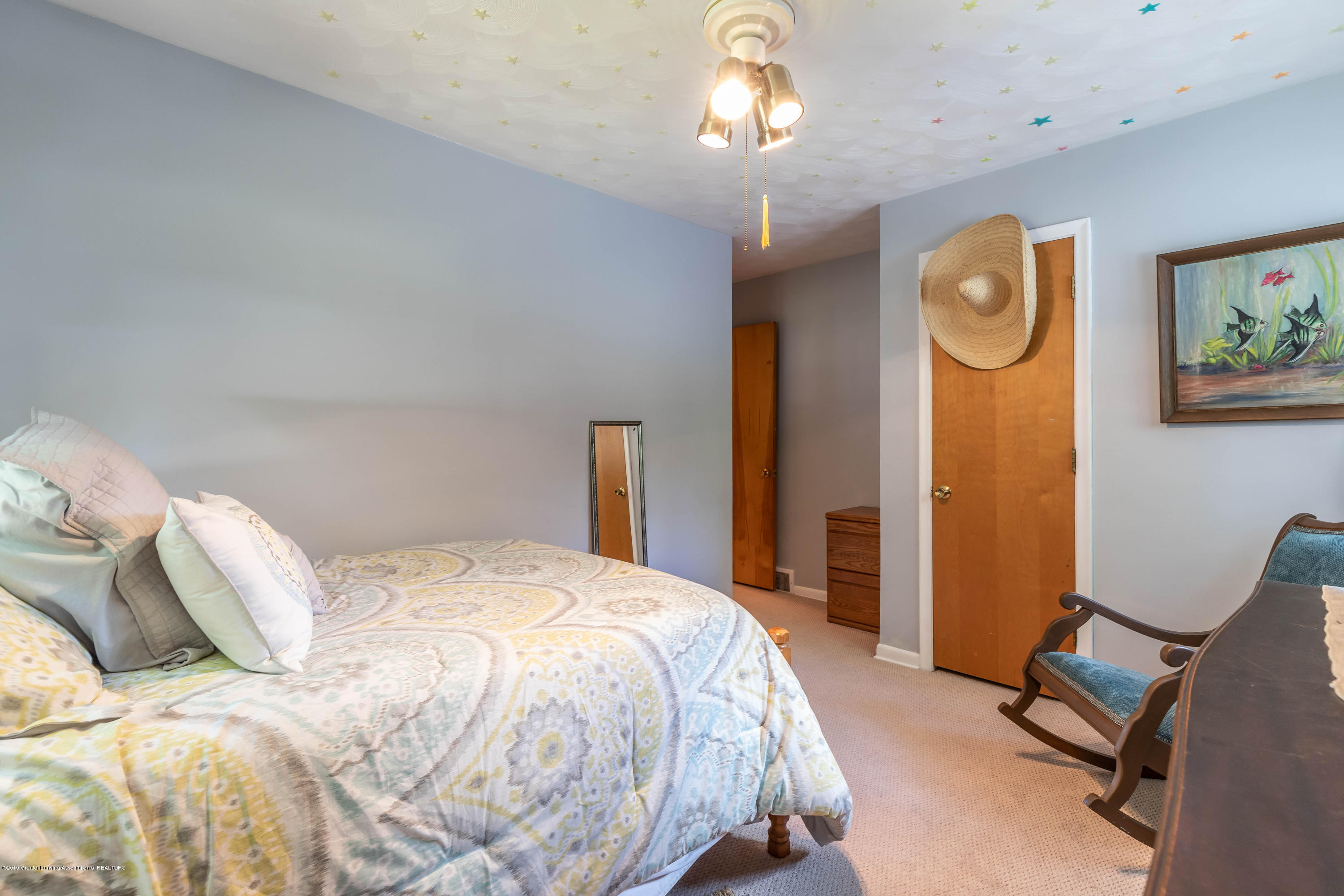 4913 Sugarbush Ln - Bedroom - 23