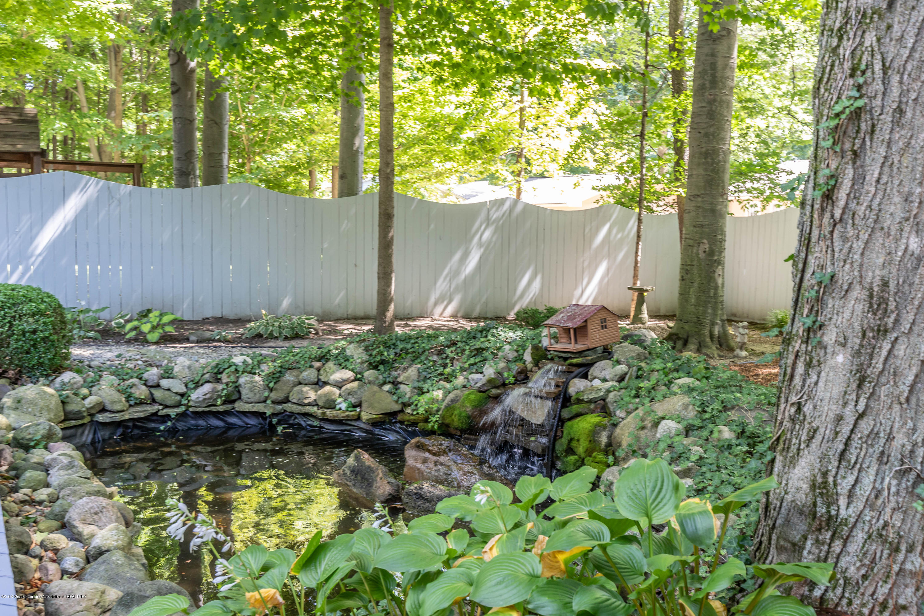 4913 Sugarbush Ln - Backyard - 36