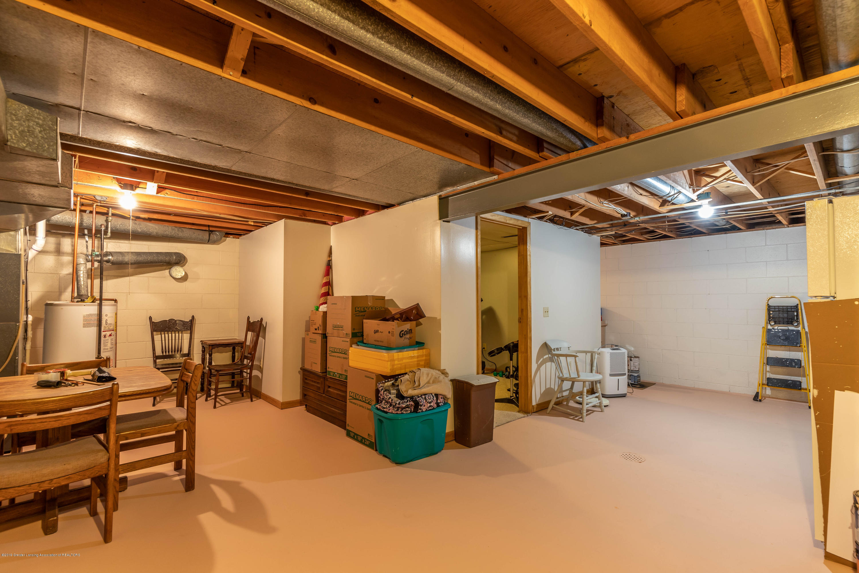 4913 Sugarbush Ln - Basement - 29