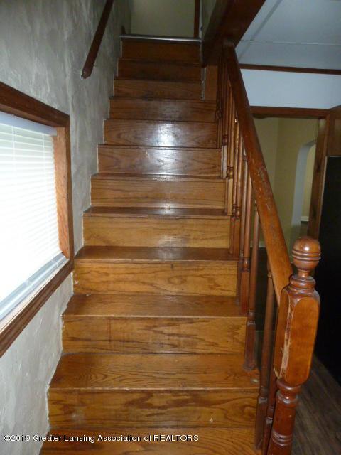 313 Carey St - Stairway - 17