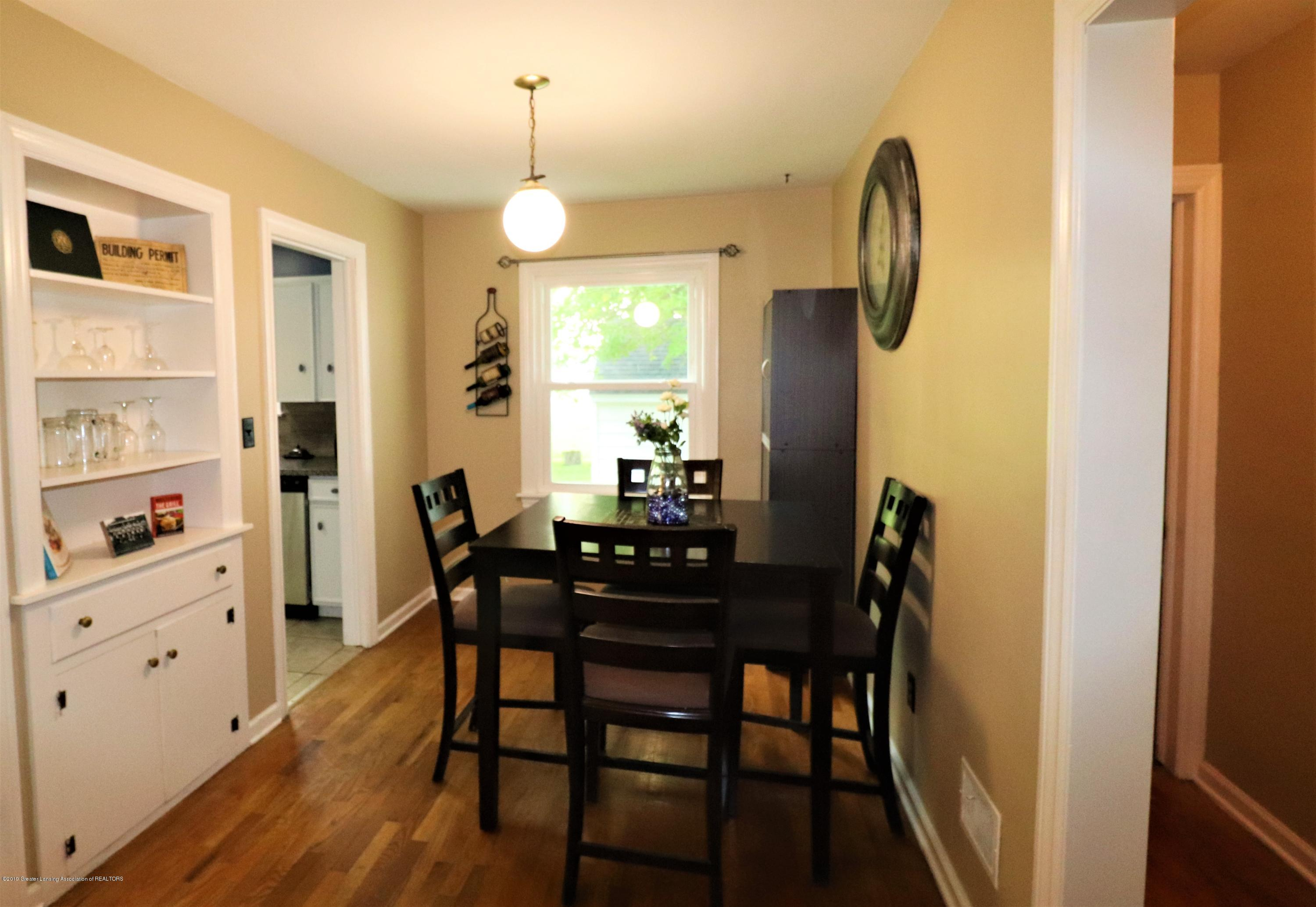 1201 Cleo St - 8 DINING RM - 8