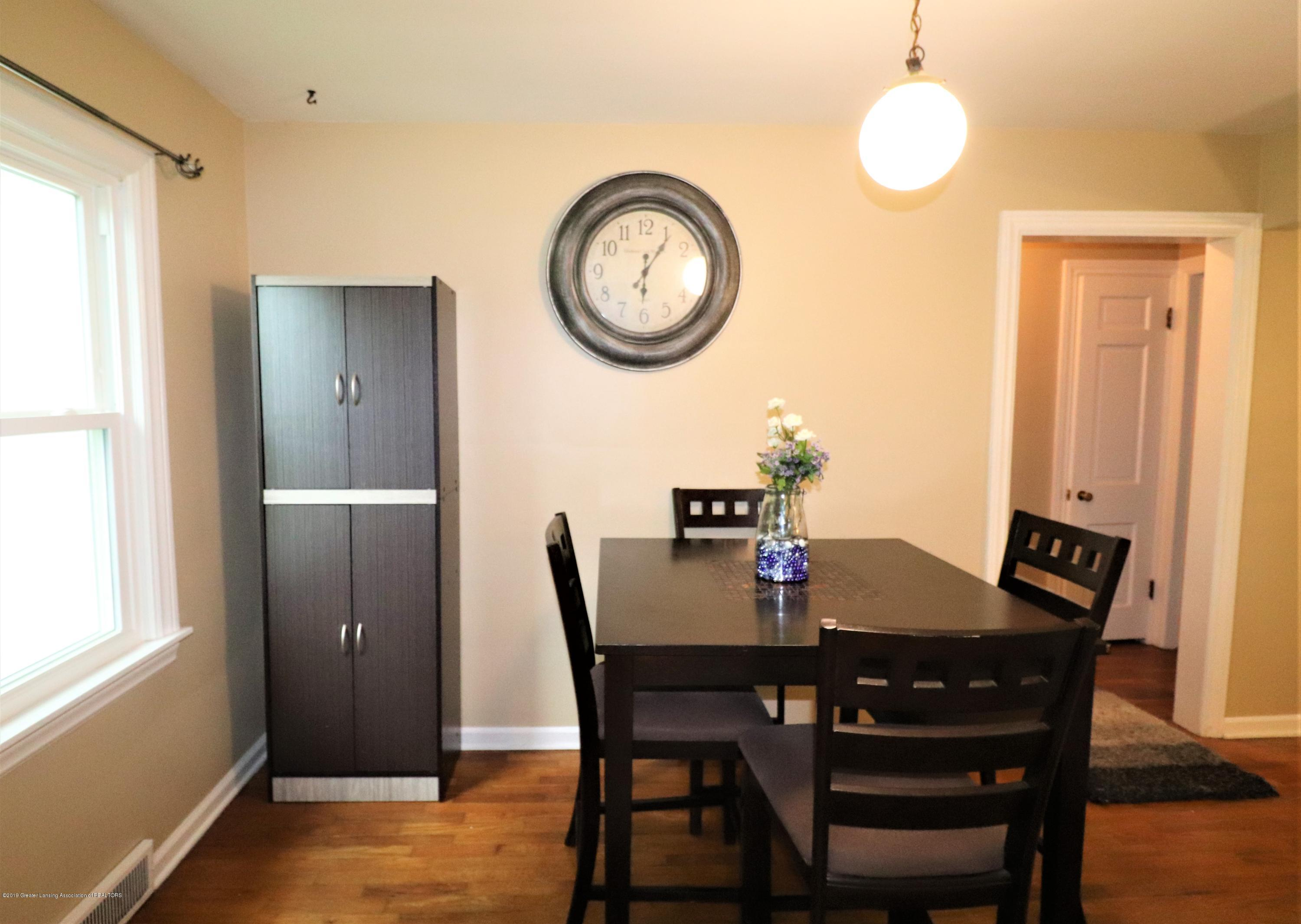 1201 Cleo St - 9 DINING - 9