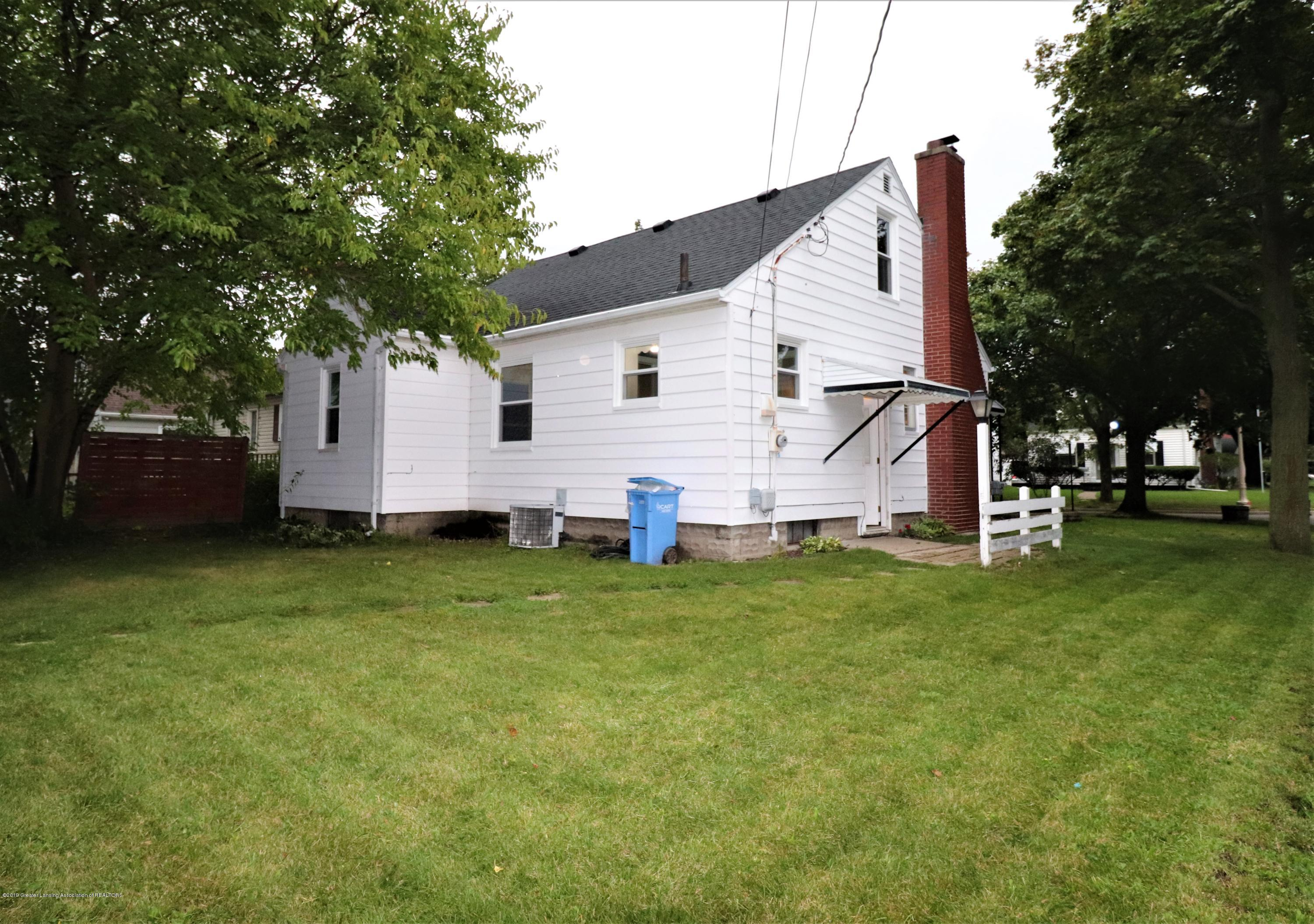 1201 Cleo St - 30 EXT BACK - 30