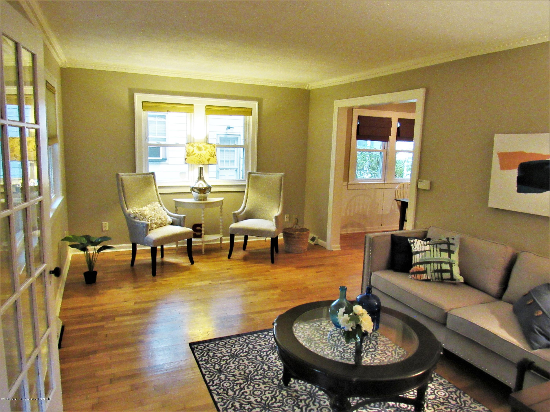3216 Ellen Ave - Living Room View 2 - 3