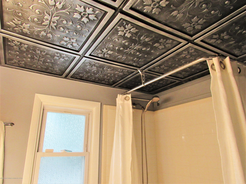 3216 Ellen Ave - Ceiling 2nd Floor Bath - 18