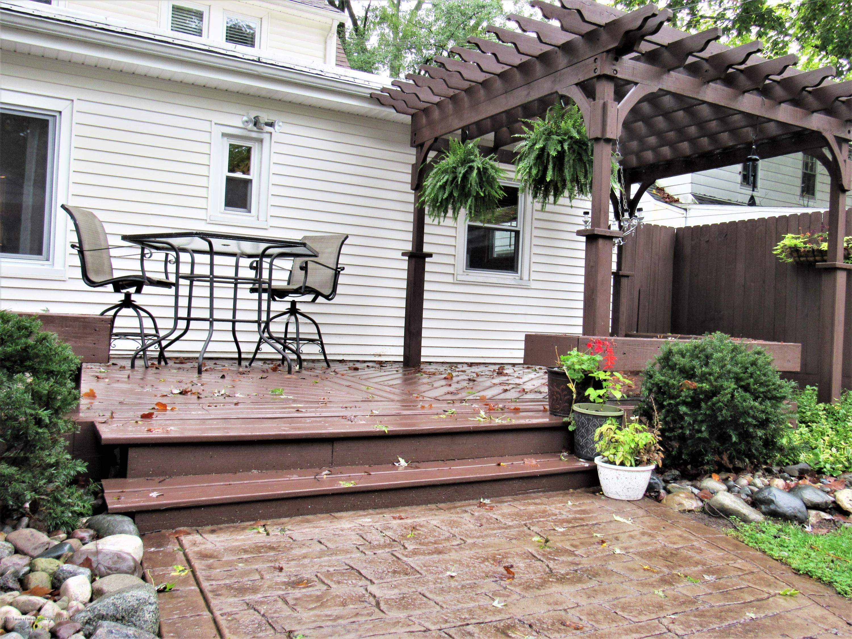 3216 Ellen Ave - Deck and Pergola - 24