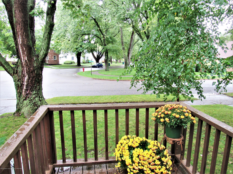 3216 Ellen Ave - View off Front Porch - 28