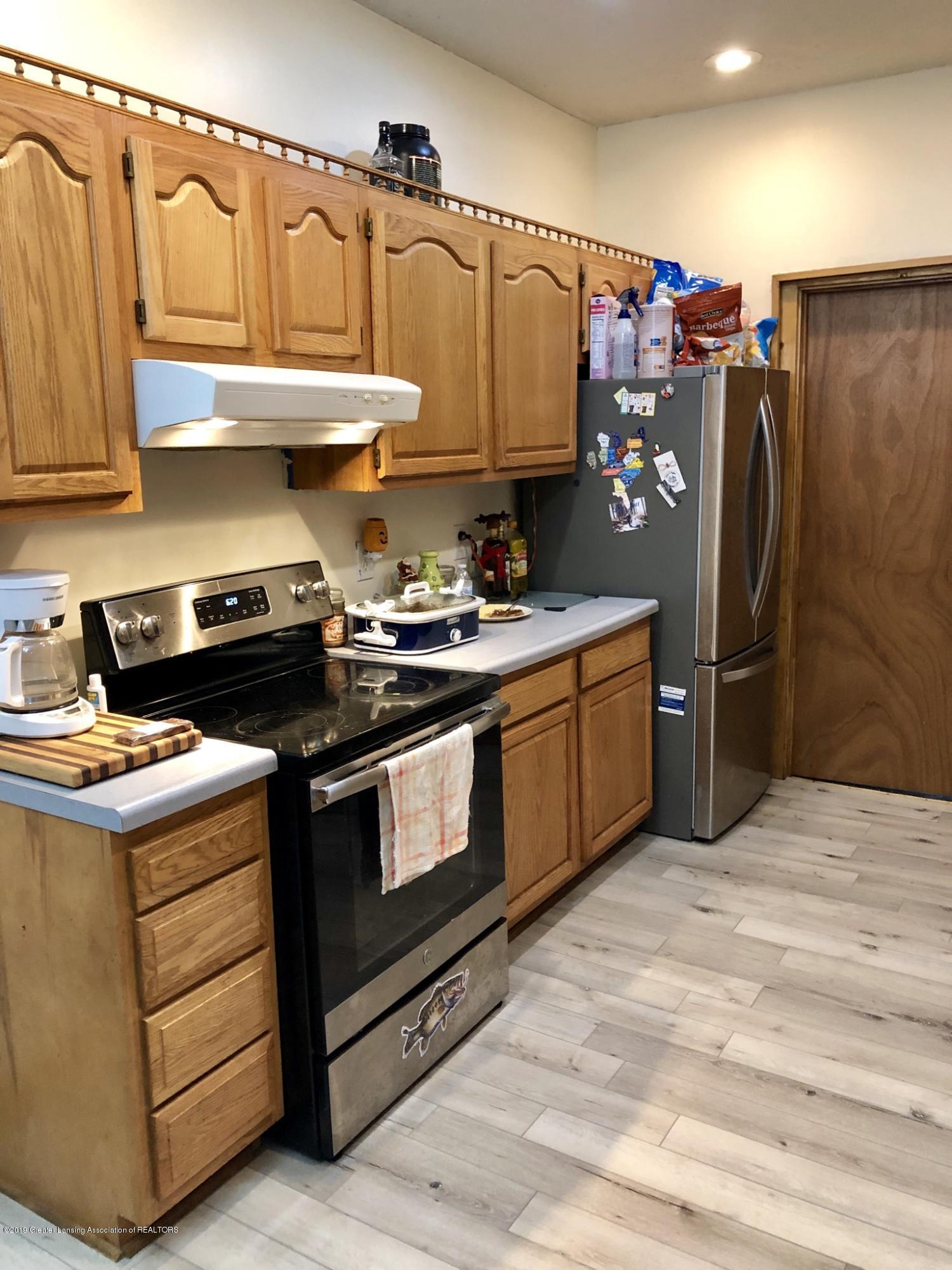 714 Garfield St - Kitchen - 5