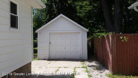 2112 Donora St - garage - 26