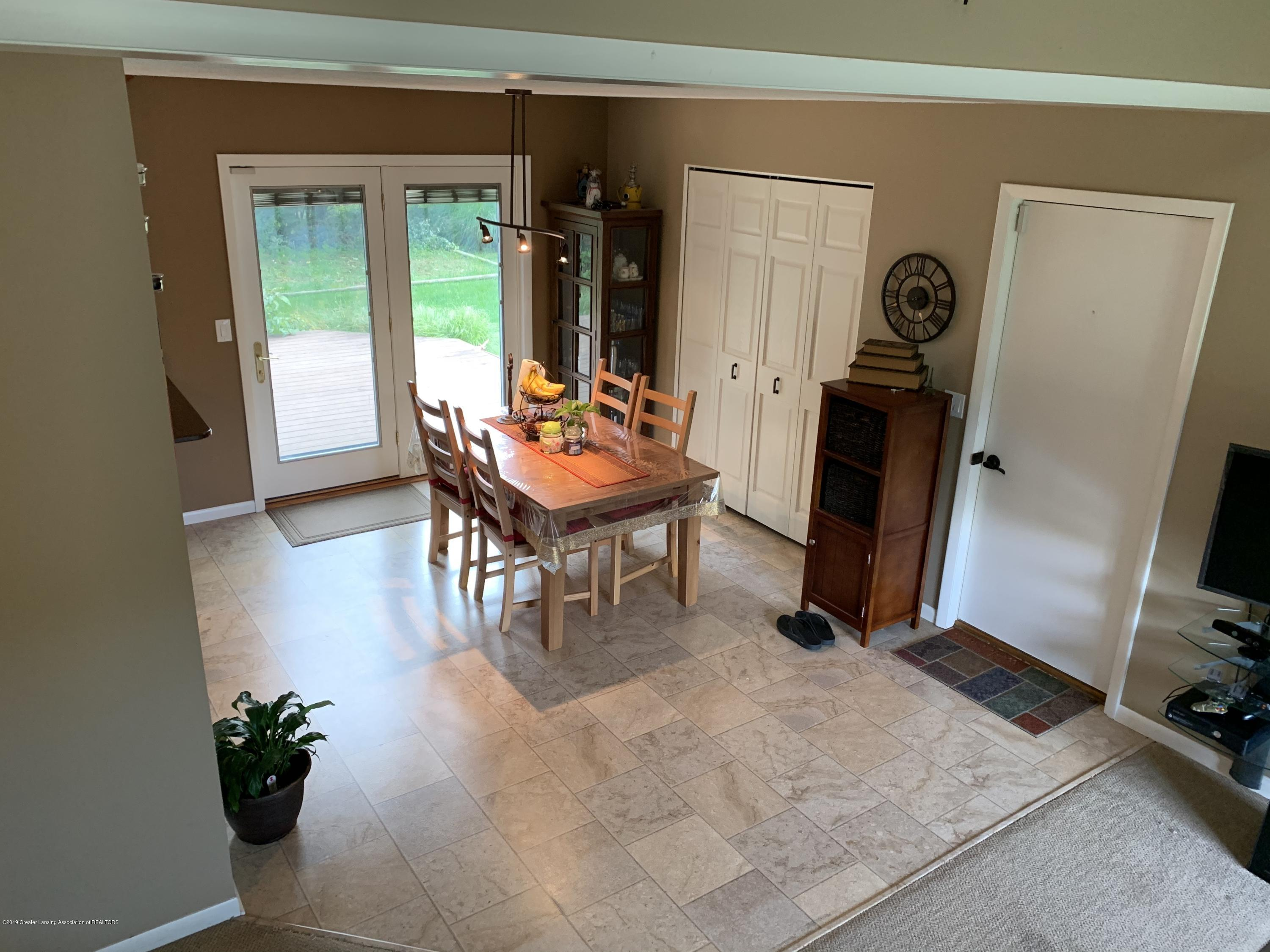 2435 Seville Dr - View from Stairs to loft - 6