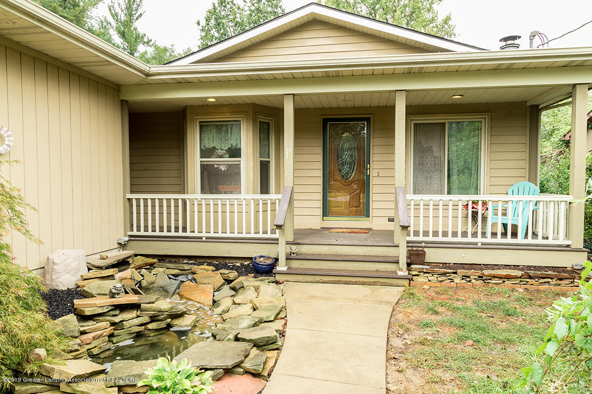 6375 W Lake Dr - Front Porch - 2
