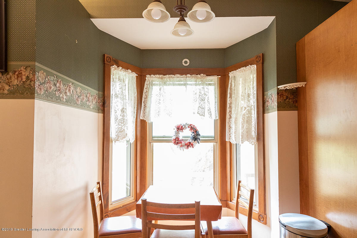 6375 W Lake Dr - Kitchen Eat In Nook - 8