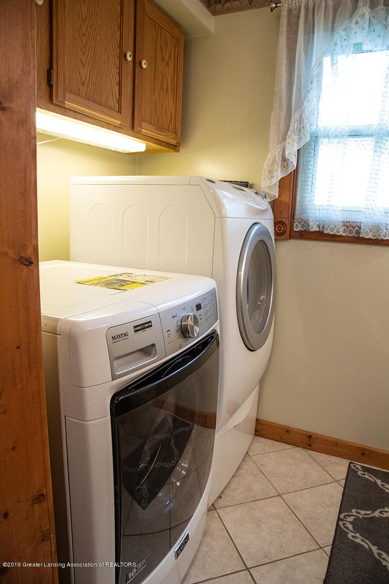 6375 W Lake Dr - First Floor Laundry - 12
